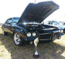 Peoples Choice-1971 Pontiac GTO-Ted/Linda Baker