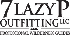 7 Lazy P Outfitting