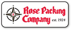 Rose Packing Company