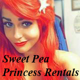 Sweet Pea's Princess Rental & More