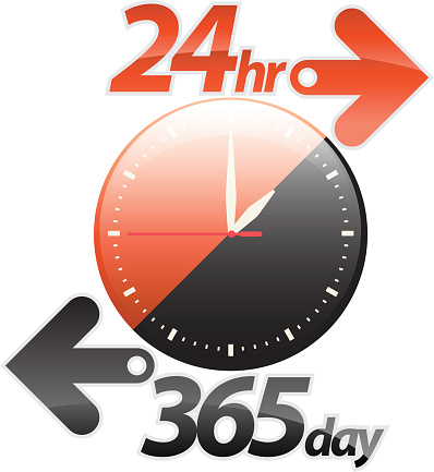 24/7 Fitness Access