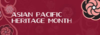 Asian/Pacific Islander Heritage Month