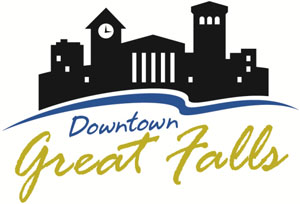 Downtown Great Falls