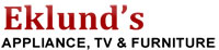 Eklund's Appliance TV & Furniture