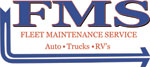 Fleet Maintenance Service