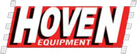 Hoven Equipment