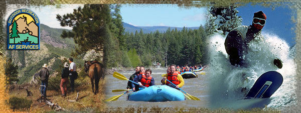 Outdoor Recreation Rentals