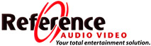 Reference Audio