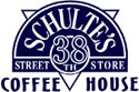 Schulte's Coffee House