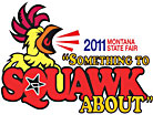 State Fair - Something to Squawk About