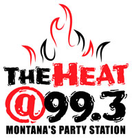 KHTC The Heat 99.3 FM