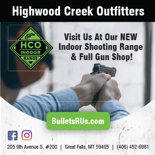 Highwood Creek Outfitters