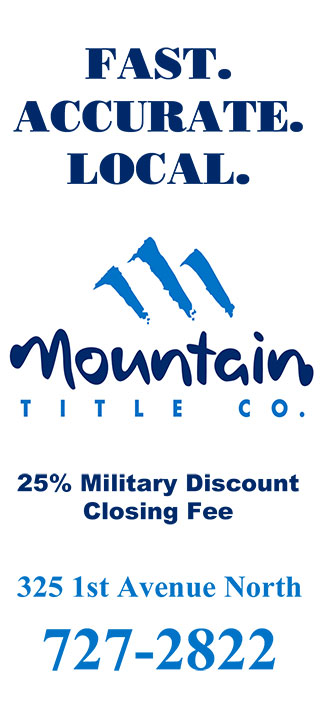 Mountain Title