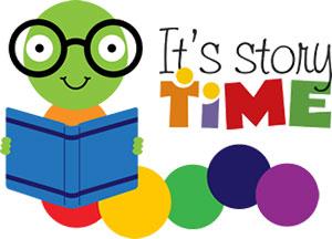 Storytime Newsletter